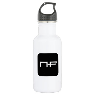NF STAINLESS STEEL WATER BOTTLE