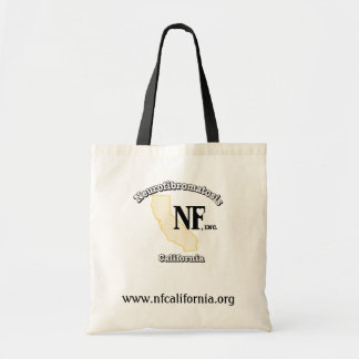 NF Tote bag, small