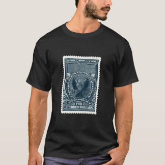 NFA Tax Stamp Shirt