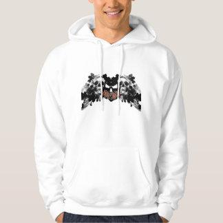 NFDY Tri-Skull Logo Hoodie