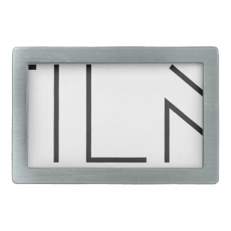 NFF-LOGO BELT BUCKLE