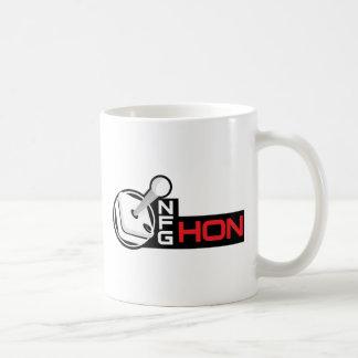 NFG HON COFFEE MUG