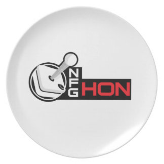 NFG HON DINNER PLATES
