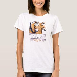 NFHR Logo Apparel T-Shirt