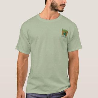 NFJDWC Grant County Fair 2008 T-Shirt