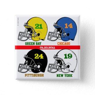 Super Bowl XLV Collection