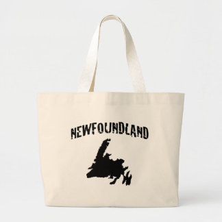 Nfld Canvas Bags
