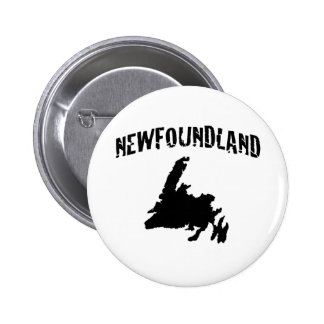 Nfld Pinback Buttons