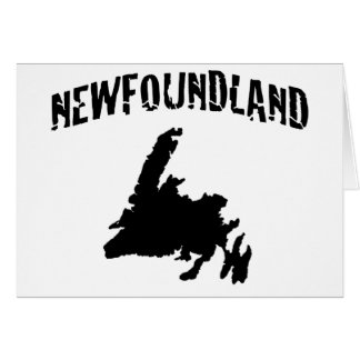 Nfld Greeting Cards