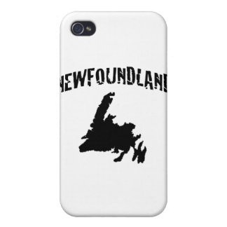 Nfld iPhone 4/4S Cover