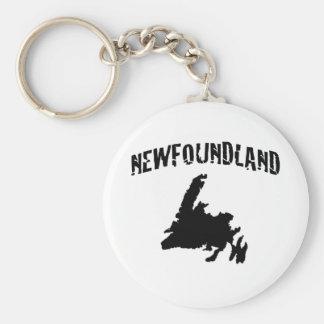 Nfld Keychain