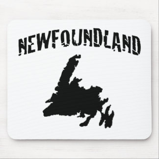 Nfld Mouse Pad
