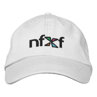 NFXF Embroidered Cap Embroidered Hats