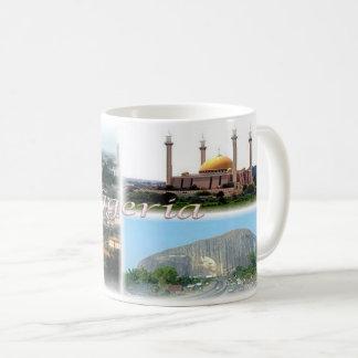 NG Nigeria - Coffee Mug