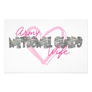 NG Wife Heart Stationary Stationery