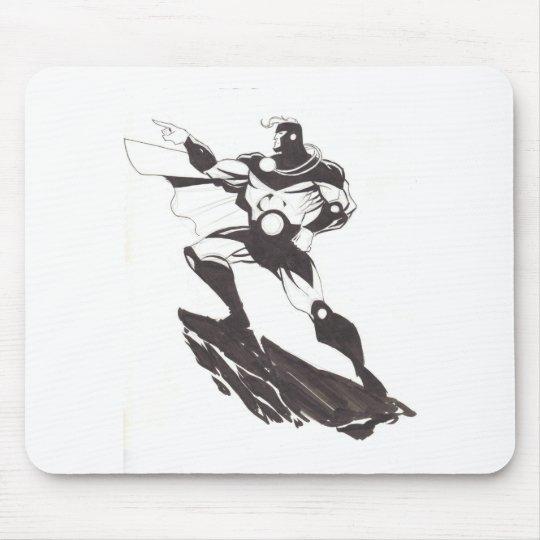 NGA Logo Mousepad