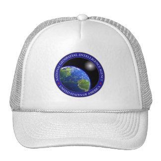NGA TRUCKER HAT