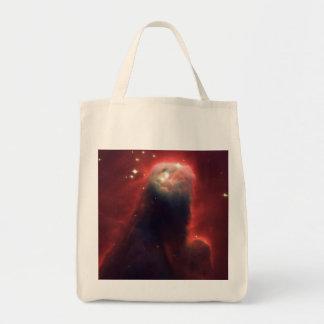 NGC2264 Cone Nebula Tote Bag