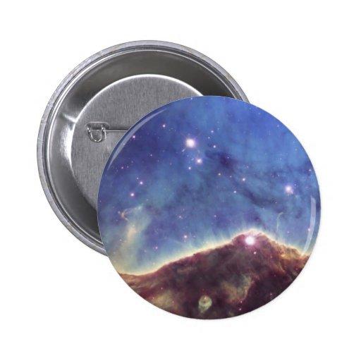 NGC3324 Keyhole Nebula in Carina Buttons