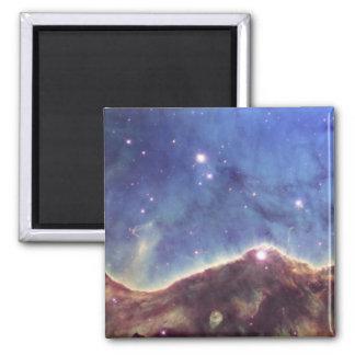 NGC3324 Keyhole Nebula in Carina Refrigerator Magnet