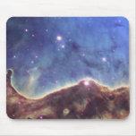 NGC3324 Keyhole Nebula in Carina Mouse Pad