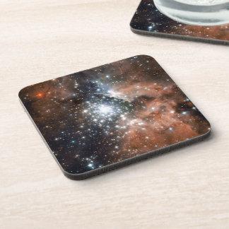 NGC3603 Nebula Coasters (set of 6)