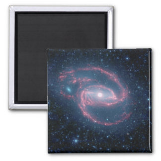NGC 1097 Coiled Galaxy of the Night Magnet
