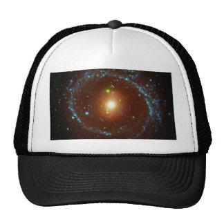 NGC 1291 Galaxy Evolution Explorer Trucker Hat