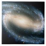 NGC 1300 AZULEJO CUADRADO GRANDE