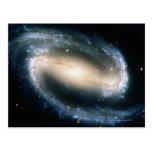 NGC 1300 POSTALES
