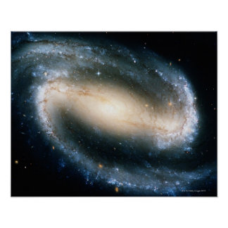NGC 1300 PÓSTER