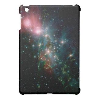 NGC 1333, A Reflection Nebula Cover For The iPad Mini