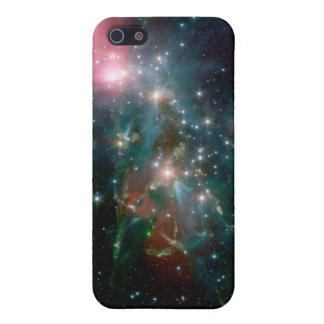 NGC 1333 Chaotic birth of stars Case For iPhone SE/5/5s
