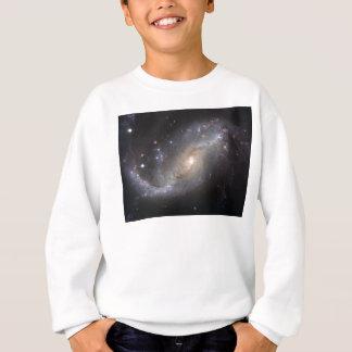 NGC 1672 Barred Spiral Galaxy Sweatshirt