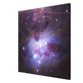 NGC 1973-75-77, nebulosa compleja en Orión Impresión En Lienzo