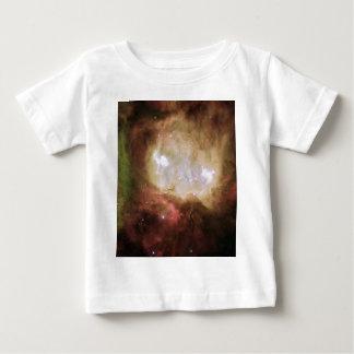 NGC 2080 The Ghost Head Nebula Baby T-Shirt