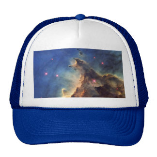 NGC 2174 - Only 6400 Light Years From Earth Trucker Hat