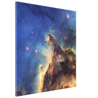 NGC 2174 - Solamente 6400 años luz de la tierra Impresiones De Lienzo