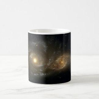 NGC-2207 grazing encounter mug