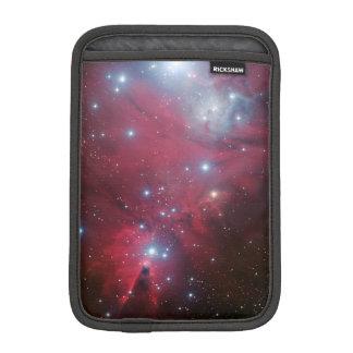 NGC 2264 and the Christmas Tree cluster Sleeve For iPad Mini