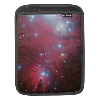 NGC 2264 and the Christmas Tree cluster Sleeve For iPads