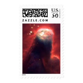 NGC 2264 Cone Nebula Postage