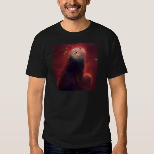 NGC 2264 the Cone Nebula Star Birth T-shirt