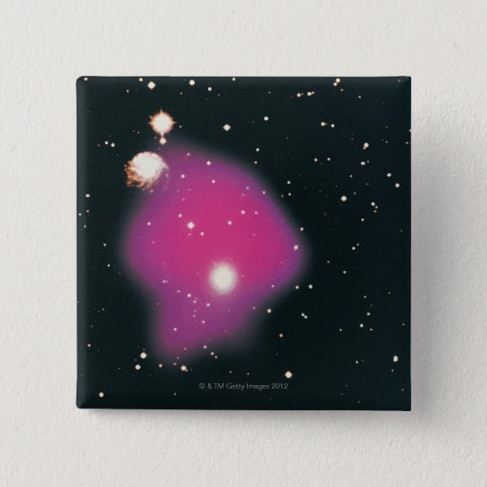 NGC 2300 BUTTON