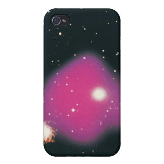 NGC 2300 iPhone 4 COVER
