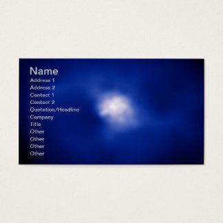 NGC 2440 Last Hurrah star NASA Business Card