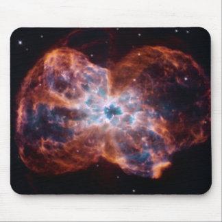 NGC 2440 Last Hurrah star NASA Mouse Pad