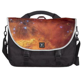 NGC 2467 Star Forming Nebula Laptop Commuter Bag