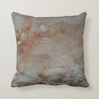 NGC 253 from the ANGST Survey Throw Pillow