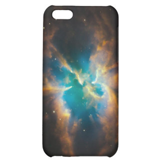 NGC 2818 Planetary nebula glowing iPhone 5C Cases